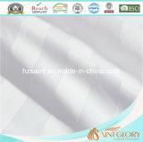 El lecho blanco de la cuenta de la cuerda de rosca de la alta calidad 1500 fija conjuntos de la hoja de estilo de la raya