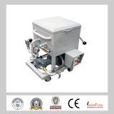격판덮개 압력 기름 여과 시스템