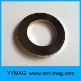 Магниты супер сильного неодимия кольца круглые с отверстиями для диктора