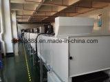 Reemisor de isofrecuencia conductor 8W de la pista del disipador de calor de la pista del silicón ultra fino para el programa piloto