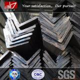Fornitore d'acciaio uguale laminato a caldo di angolo del materiale da costruzione