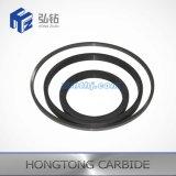 Anel de vedação de alta qualidade do anel de carboneto de tungstênio / carboneto de tungstênio / anel de carboneto de tungstênio por atacado