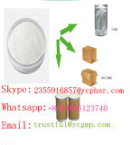 Grande pureté Winstrol CAS : 10418-03-8 pour la construction de muscle
