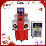 Machine de van uitstekende kwaliteit van het Lassen van de Laser van Juwelen voor de Kleine Reparatie van de Vorm