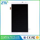 первоначально индикация LCD телефона качества 5.7inch на примечание 3 Samsung
