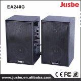 教室システム50WのためのEa240gの専門のスピーカー
