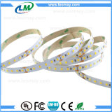 IP20/IP65/IP67 luz de tira flexible de la alta calidad SMD2835 600LEDs LED