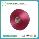 Fio 100% do fio FDY do Polypropylene do Fino-Negador em China