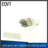 Utensile per il taglio del laminatoio della sfera d'acciaio del tungsteno di Edvt 58HRC 2flute