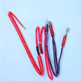 Arnés de cables de PC de la ensambladura de Automotiv con los fabricantes
