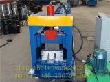 Calha de aço de Kexinda que dá forma à máquina
