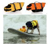 Новое изготовление спасательного жилета собаки безопасности заплывания конструкции