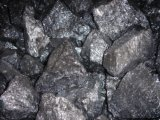 ケイ素金属のインゴット