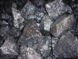 Слиток металла кремния