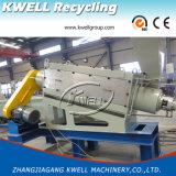 Lavagem de frasco do animal de estimação e recicl da máquina da produção