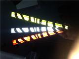 Reflektierendes Handgelenk-Band/Schnellband-Klaps-Verpackung/Breaclet China Zubehör