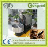 Grosses Kapazitäts-Kaffeebohne-Bratgerät