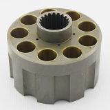 Peça sobresselente hidráulica do motor de Travle da máquina escavadora (GM35VL)