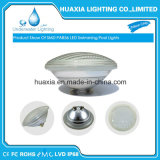 24W PAR56 LED Pool-Licht IP68 für Schwimmbäder (HX-P56-SMD3014-333)