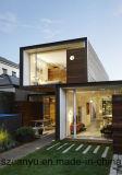 20FT niedriges bewegliches Behälter-Haus modern