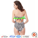 Зебра Swimwears Superswim цельная