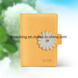 Note Book with Logo Hot Stamping