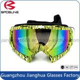 De beste Mx van het Toestel van de Motocross van de Kwaliteit Wind UV Beschermende het Rennen Beschermende brillen van de Veiligheid van de Motor