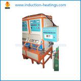 Зазвуковая производственная линия завальцовки Colding печи отжига индукции частоты