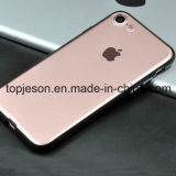 Горячая продавая вычура TPU & телефон PC iPhone 7 аргументы за