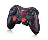 Contrôleur sans fil de jeu de manche du jeu S3 Bluetooth Gamepad Bluetooth de GEN