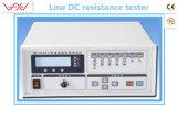 Vente chaude basse DC Résistance Fil Testeur câble Machine d'essai Lx-2511
