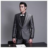 Beste verkaufende neue Entwurfs-Form-Mantel-Hose-Mann-Klagen für Anzüge für Männer