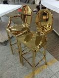 3m 6m oro, oro della Rosa, strumentazione nera della metallizzazione sotto vuoto di PVD per il tubo dell'acciaio inossidabile