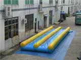Tumble-Spur-aufblasbare Luft-Matte für Gymnastik