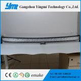 La mejor barra ligera curvada 300W del trabajo luz LED del precio LED