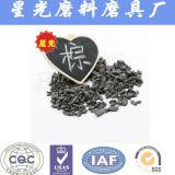 Polvo F16-F220 del óxido de aluminio del 70% Brown