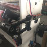 Única máquina do rebobinamento do baixo preço BOPP da câmara de ar