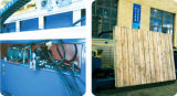 45&degの自動橋平板のカッター; 表傾く(XZQQ625A)熱い販売