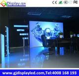 Im Freienmiete P3.91 LED-Bildschirm