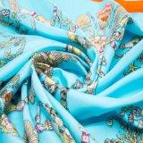 Sciarpa di seta stampata fornitore basso di MOQ Cina