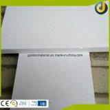 Esterno usato scheda della gomma piuma del PVC