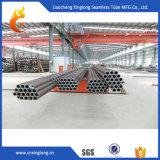 Tubo de acero de ASTM A53b Seamelss