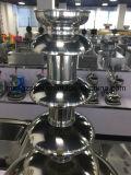 Niedriger Preis-Schokoladen-Brunnen-Maschinen-Schokoladen-Brunnen