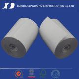 papel termal de China del papel termal del cajero de la anchura de 57m m