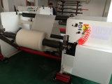 Machine de fente de papier d'aluminium de la qualité Hjy-Fq12