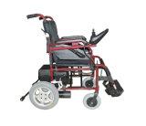 Jqの情報処理機能をもった車椅子のパワー系統