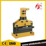 Отсутствие автомата для резки штанги меди шинопровода утиля гидровлического (CWC-200)