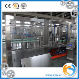 Traid gassoso in un macchinario di materiale da otturazione liquido