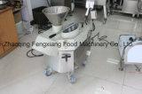 , 저미는, 수평한 유형 식물성 절단기 (FC-311) 째는 기계 깎뚝썰기