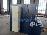 Hydraulische Machine Om metaal te snijden 6m van de Prijs van de Fabriek van de Machine van de Scheerbeurt van de Straal van de Schommeling